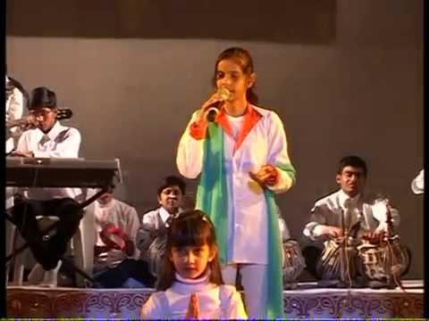 Ay Malik Tere Bande Ham - Anshita & Group - Kala Ankur Ajmer.
