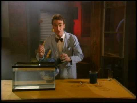 Bill Nye The Science Guy On Ocean Currents Oceanography Full Clip