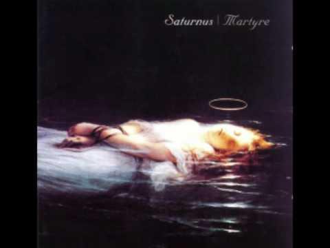 Saturnus  Drown my sorrow with lyrics