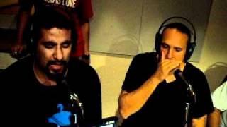 Baixar Bola Rádio - Beat Box Freestyle : T- Bone, Cleber ( AO CUBO ) , Léo ( Banca DK ) na Bola Radio