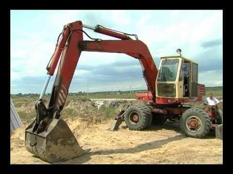 24.06.2011 На территории района пресечена незаконная добыча песка