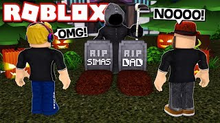 HALLOWEEN IS HERE in ROBLOX ROYAL HIGH SCHOOL!!! / BLOX4FUN