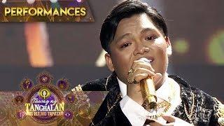 John Mark Saga  December Avenue Medley Final 3  Tawag ng Tanghalan