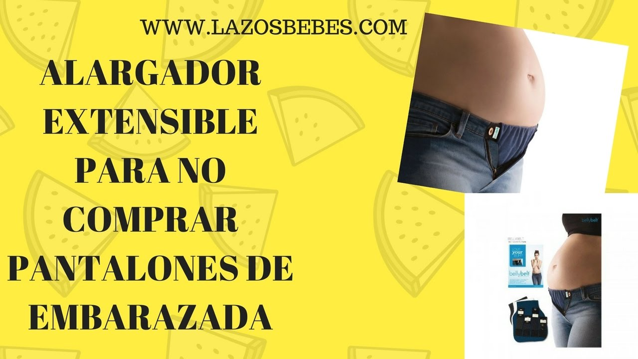 Como Transformar Pantalones Normales A Maternales By Marina Torreblanca Blog