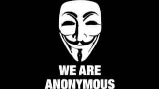 Anonymous Theme Song - Anonymousideal (Music VS Illuminati Web Radio)