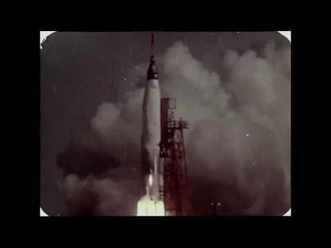 Watch John Glenn's Historic Friendship 7 Launch