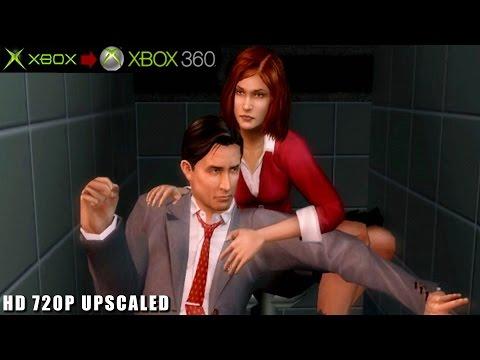 The Da Vinci Code - Gameplay Xbox HD 720P (Xbox to Xbox 360)