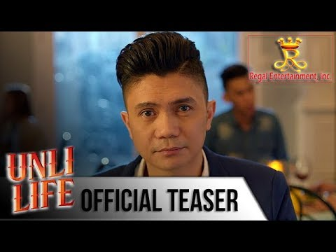 Unli Life Official Teaser
