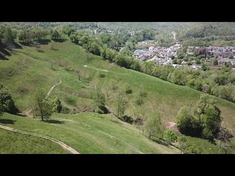 104 Acre West Virginia Farm With 4 Bedroom Home