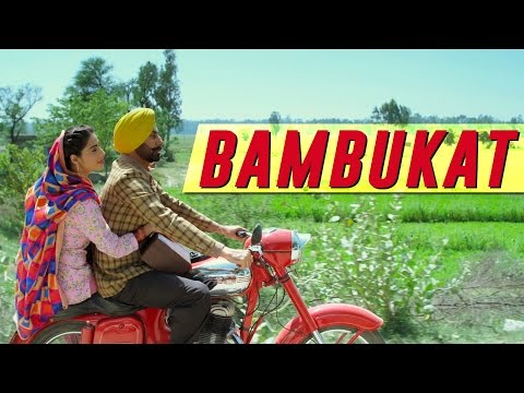 Bambukat | Title Song | Ammy Virk | Releasing On...