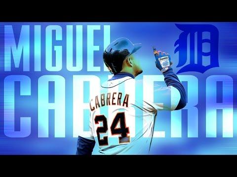 Miguel Cabrera | Tigers 2016 Highlights Mix ᴴᴰ