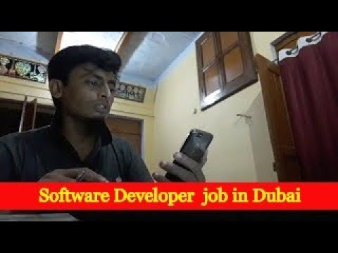 Job in Dubai 265, Civil, Mechanical, Electrical ENG, WEB & Software Developer Interview 19/9/2017
