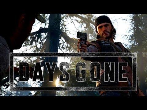 Days Gone: Интервью