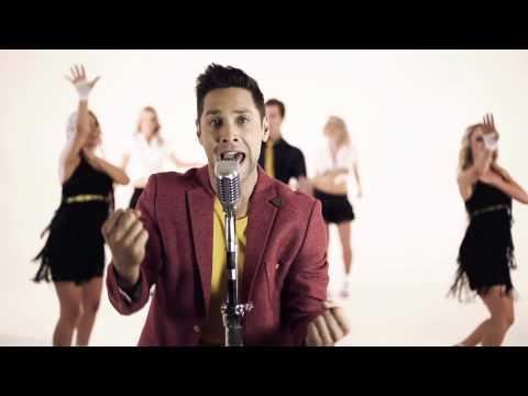 Elvis se Seun - 'Wil Jy in My Arms Lê Vanaand'