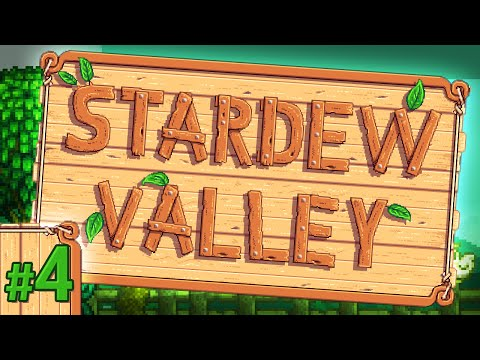 Make Stardew Valley #4 - Deep In The Mine Images