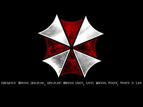 Umbrella Corp Equalizer