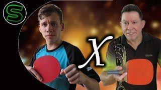 Ping Pong Vs Tênis De Mesa, Quem Vencera???