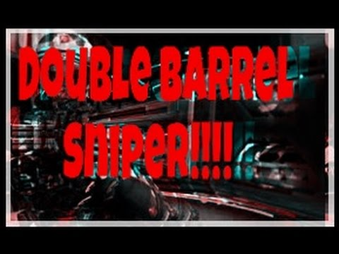 NeW DBRS-50 Gameplay!!!(New DLC Sniper!!)