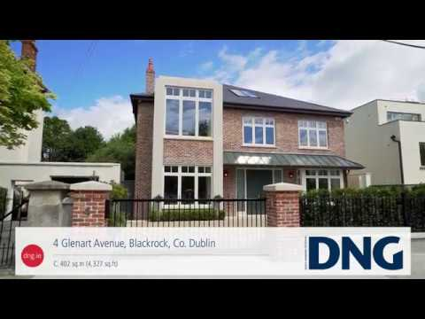 4 Glenart Avenue, Blackrock, Co. Dublin