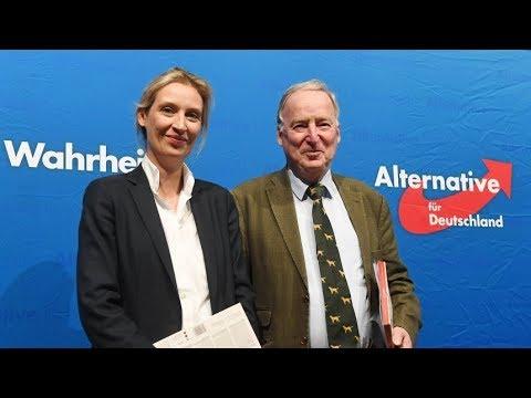 AFD TRAILER / TV SPOT zur Landtagswahl in Bayern (14.10.) & Hessen (28.10)