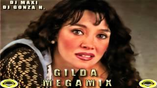 Baixar GILDA - MEGAMIX - DJ MAXI GALAMIXER