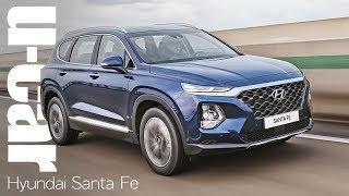 第4代Hyundai Santa Fe 臺灣有待2019國產上市,大改款配備搶先看、外觀差異比較 | U-CAR 新聞特報