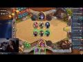 ♥ Hairiest man plays Hearthstone ♥ Come for the chest hair, stay for the back hair!