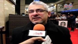 أخبار اليوم | الأب بطرس دانيال : متفائل بدور السينما فى 2017
