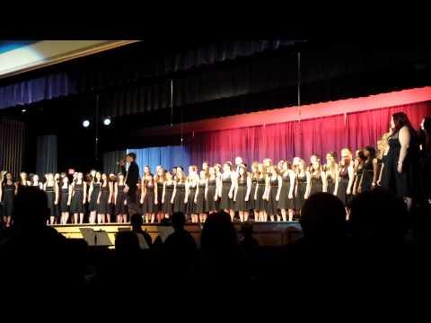 Oak Creek High School Cabaret XI Pompeii