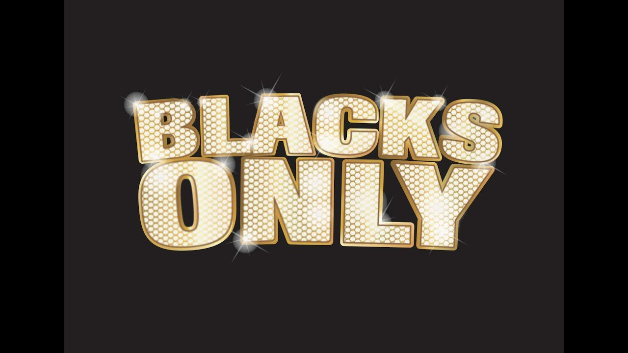 Image result for Blacks Only Comedy