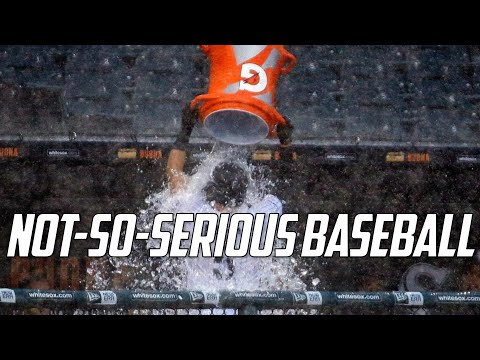 MLB | Not-So-Serious