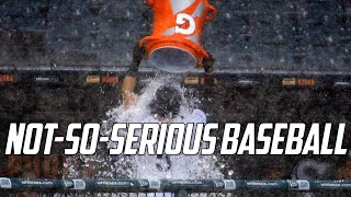 MLB | Not-So-Serious Baseball | Part 4
