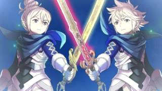 fire emblem fates end lost in the waves english higher quality