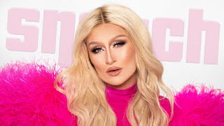 Snatch Game Paris Hilton Transformation | Gottmik