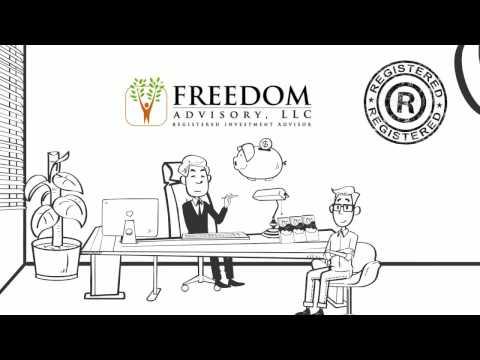 Freedom Advisory Registered Investment Advisor