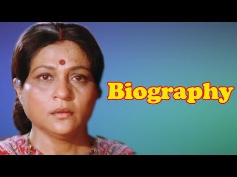 Nirupa Roy - Biography In Hindi | निरूपा रॉय की जीवनी | बॉलीवुड अभिनेत्री | जीवन की कहानी|Life Story