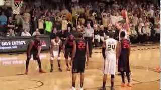 2014-01-18 Movie Digest: Georgia Tech vs. Miami, Steve Smith
