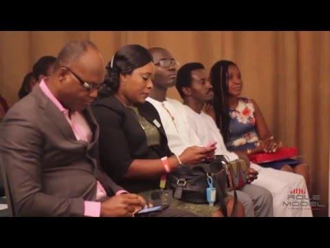 Caleb Ayiku on Financing the African Business ~ RoleModelAfrica