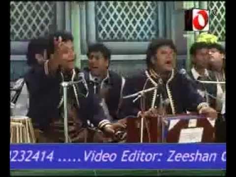 Nazir Ejaz Faridi _ Allah Jane Way Mahi _ YouTube.flv