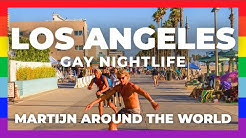 GAY LOS ANGELES Usa Travel Guide - West Hollywood, Weho