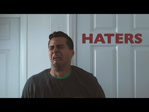 When Haters hate -David Lopez