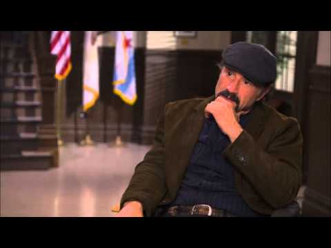 Chicago PD 2х01 Cast s Elias Koteas
