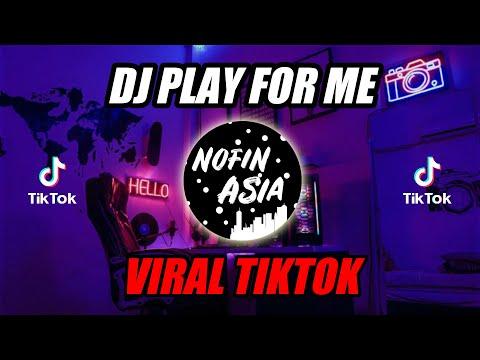 Nofin Asia – DJ Nofin feat Walker Remix Lagu Barat Full Bass 2019