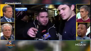 La afición del REAL MADRID PIDE un DELANTERO para enero