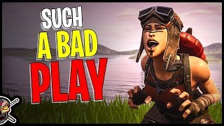 So it took me one game to get a pin.... Fortnite battle royale ( funny moments)