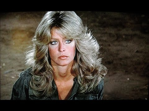 Unknown Surprising Facts About Farrah Fawcett  Pastimers
