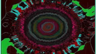 RaumZeit - Deep Space House Ambient - HD Visuals