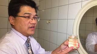 家湧泉除氯沐浴器測試安裝影片