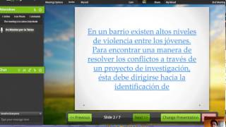 PREICFES Tips para responder preguntas tipo ICFES  Sociales y Ciudadanas ( 2014-02)*