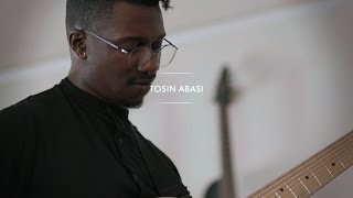 Video Guitar Center Presents: Tosin Abasi download MP3, 3GP, MP4, WEBM, AVI, FLV Juni 2018